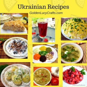 Ukrainian Recipes
