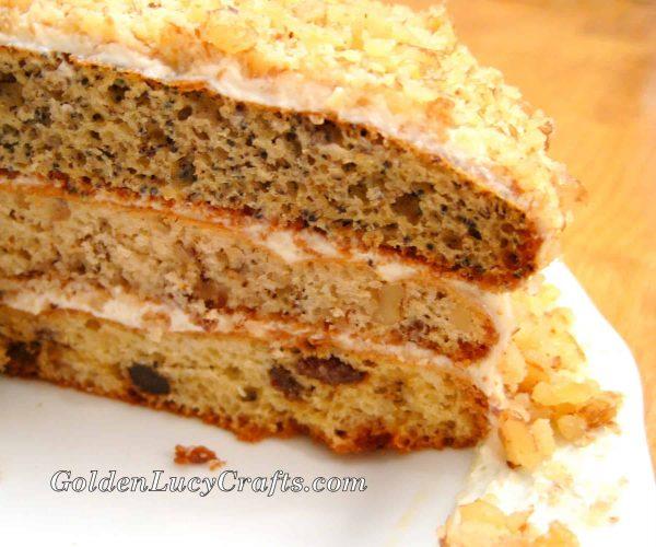 Cake Ladies Caprice (Damskiy Kaprys)