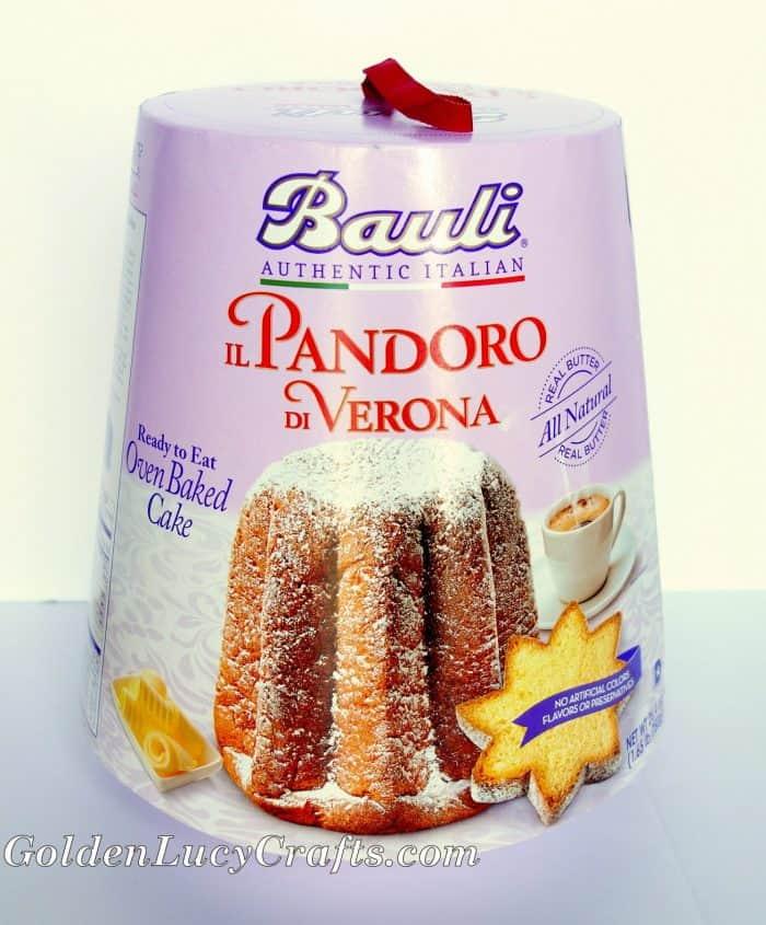 Pandoro Di Verona