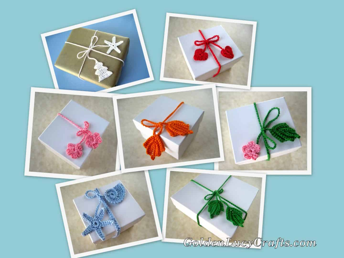 Wrapping Ribbons for Every Season
