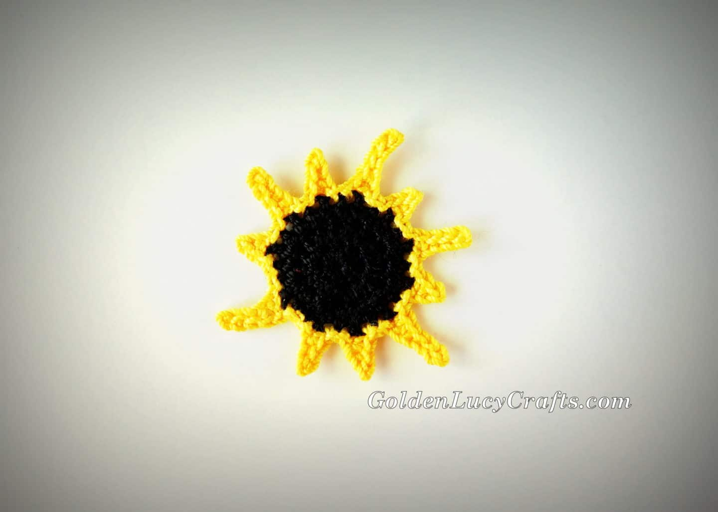 Total Solar Eclipse Applique