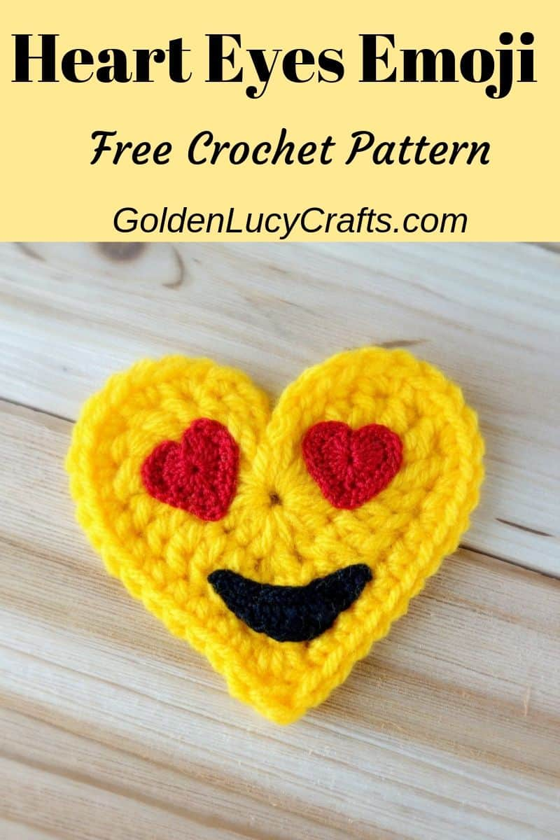 Perfect Eyes For Amigurumi [FREE Crochet Tutorials] - The Crochet Space | 1200x800