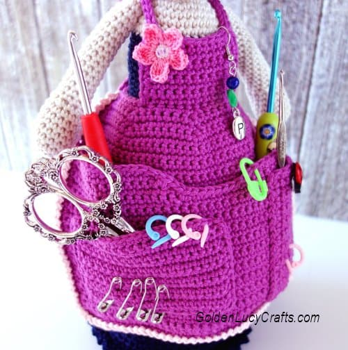 Free Crochet Easter Crafts
