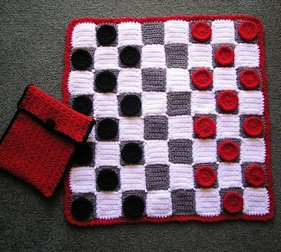 Father's Day crochet patterns roundup