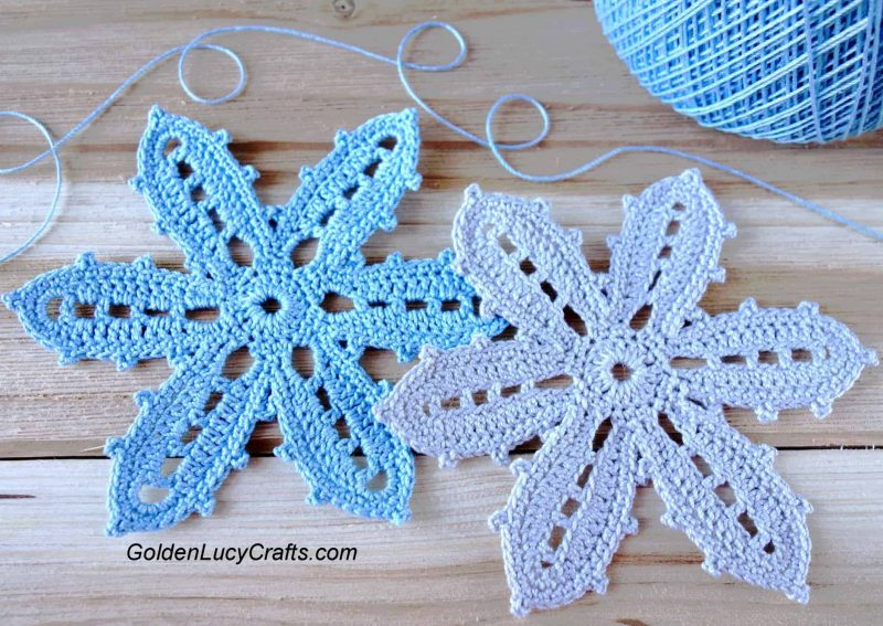 Free crochet flower pattern, Irish crochet flower, Irish Lace, Irish Crochet Motif
