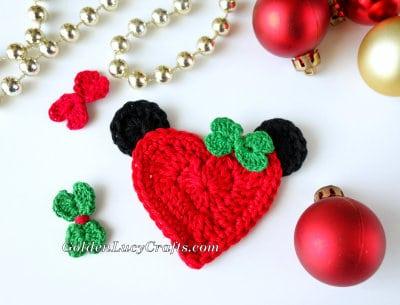 Christmas Minnie