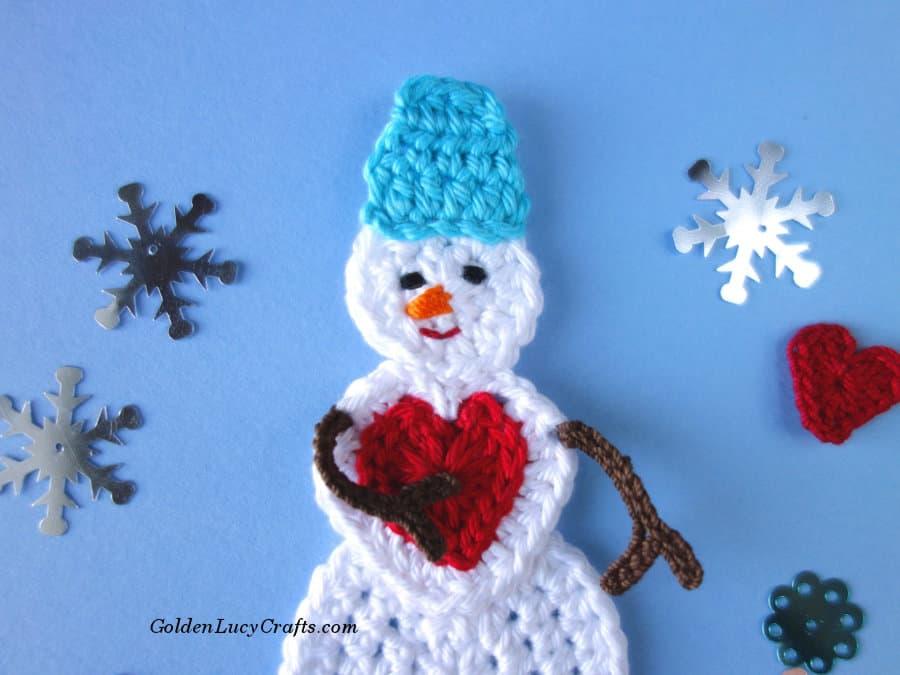 Christmas Crochet Patterns And Ideas Collection Goldenlucycrafts