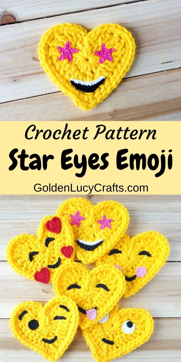57 Best Crochet Eyes images | Crochet eyes, Crochet, Crochet amigurumi | 1200x600